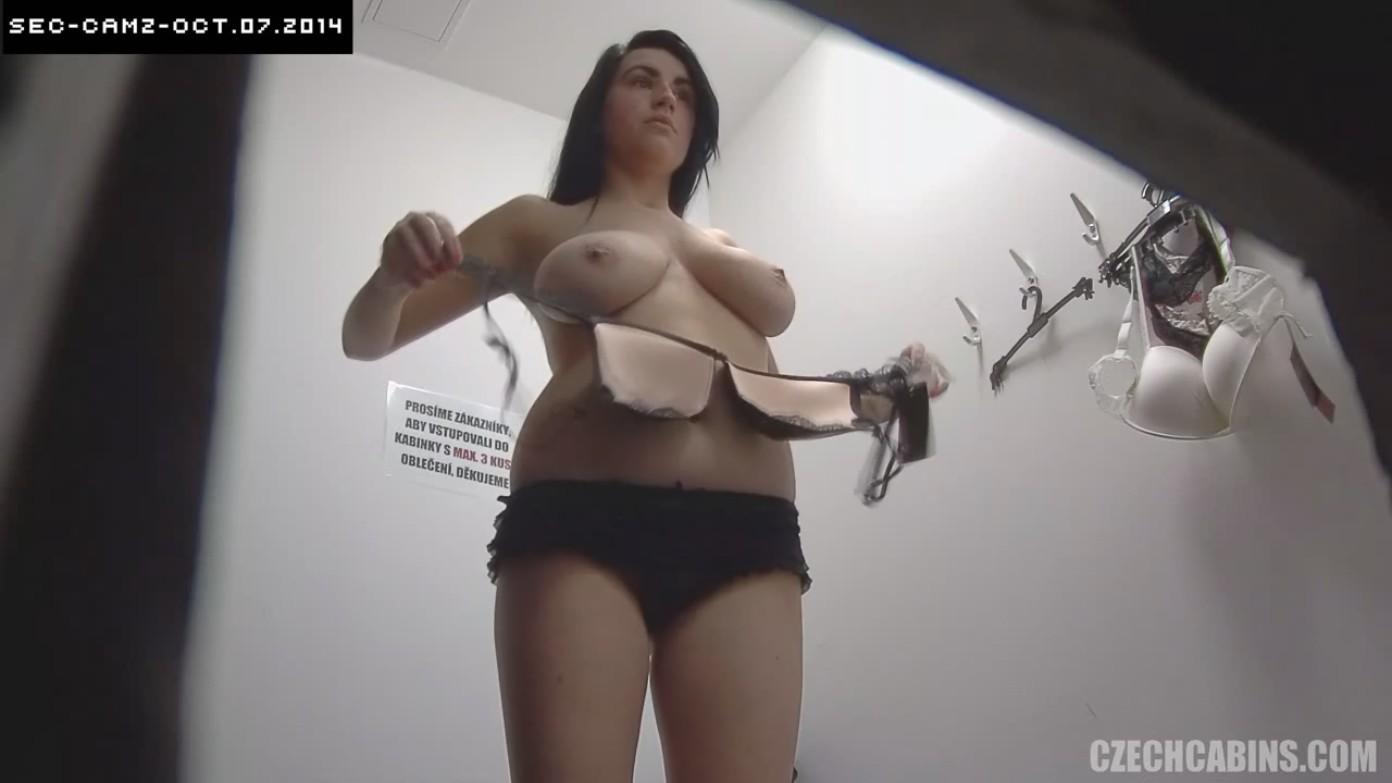 Примерка лифчика порно 2 фотография