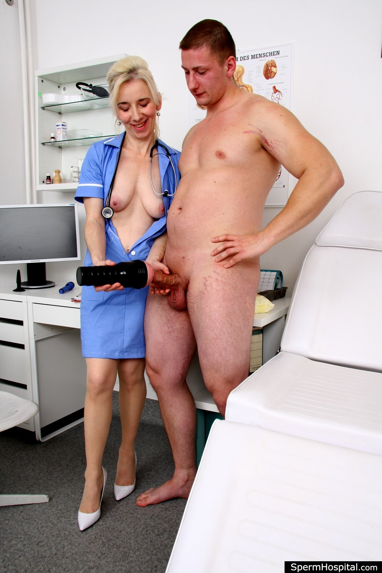 hospital porn pictures