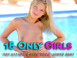 Порно фото 18 Only Girls