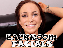Backroom facial mpeg