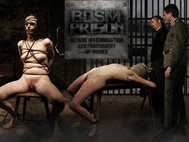 You were Nazi bdsm slave torture agree
