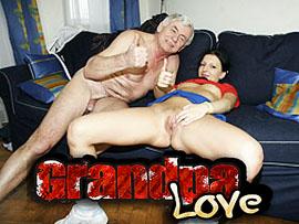 Fuck Me Grandpa Dino Porn Reviews