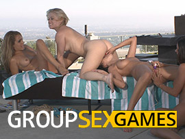 Sex games for a group