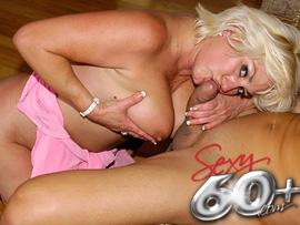 Plus sexy 60