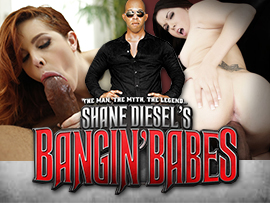 Babes shane diesel bangin