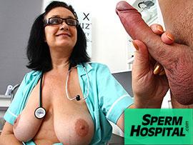 Sperm hospital