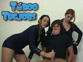 Taboo Tug Jobs